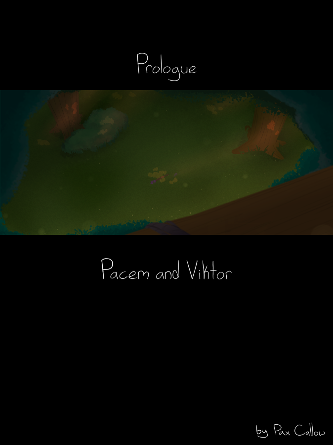 Prologue | Pacem and Viktor
